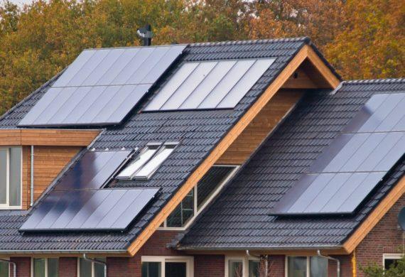 A valaha volt leghatékonyabb napelem jövőre már a háztetőkre kerülhet