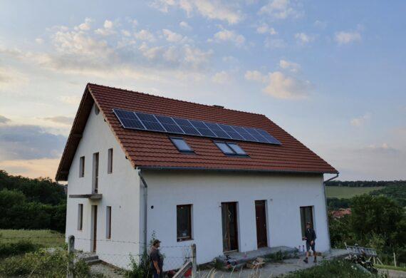 Vácegres – 3,75 kW